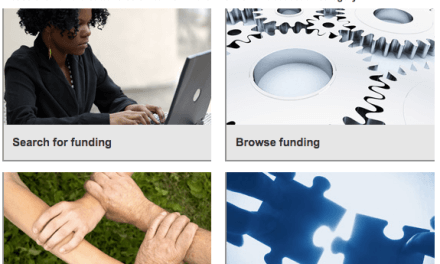 Lincolnshire Funding Portal