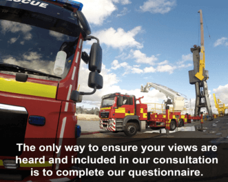 Lincolnshire Fire & Rescue Integrated Risk Management Planning consultation
