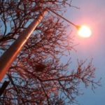Changes to Grantham's streetlights