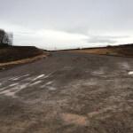 November Grantham Relief Road Update