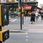Pedestrian Crossings are seldom pedestrian