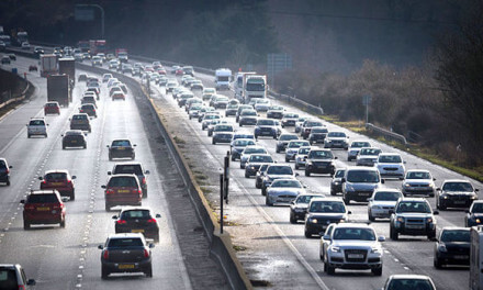 Smart motorways 'causing serious problems for road users', say police