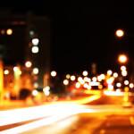 Council announces more efficient street lights