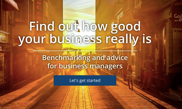Find out how good your business really is ……..