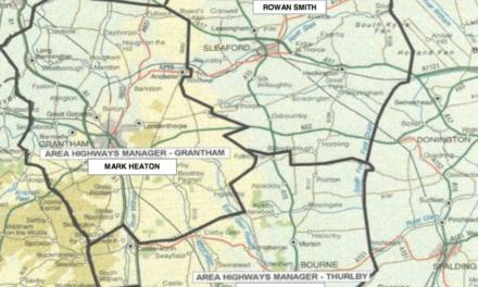 Lincolnshire Highways Summer 2016 Update