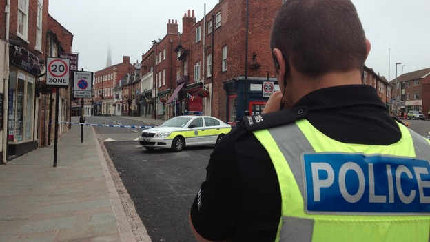 Community safety survey to help set crime reduction priorities