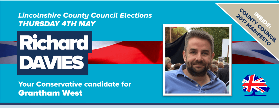 County Council Elections 2017