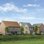 The houses that Larkfleet build…