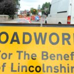 Grantham Highways Works Programme