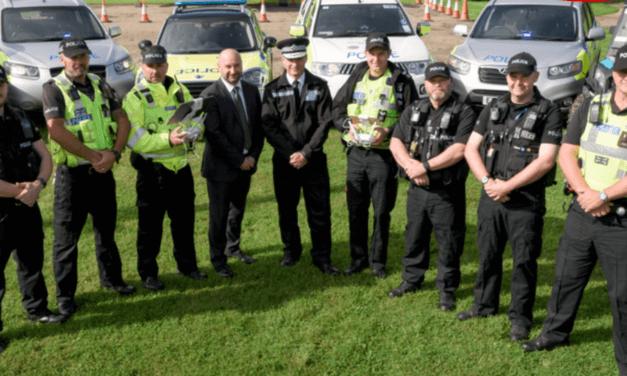 Police & Crime Commissioner Annual Report