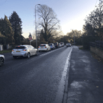 Speeding issues on Barrowby Road