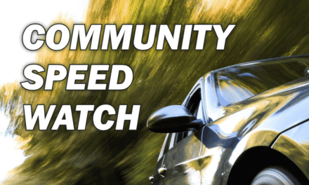 Community Speedwatch Scheme