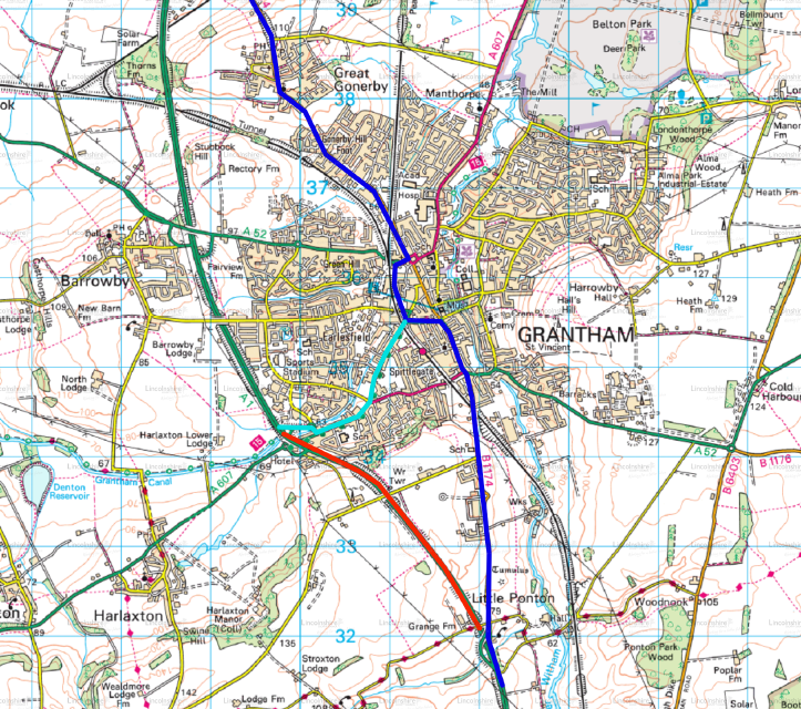 Additional night-time A1 closures to start in June